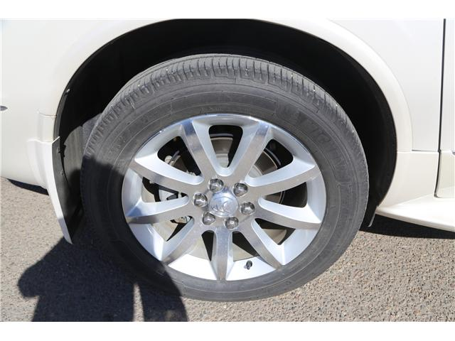 2015 Buick Enclave Premium (Stk: 125992) in Medicine Hat - Image 11 of 33