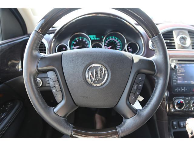 2015 Buick Enclave Premium (Stk: 125992) in Medicine Hat - Image 14 of 33