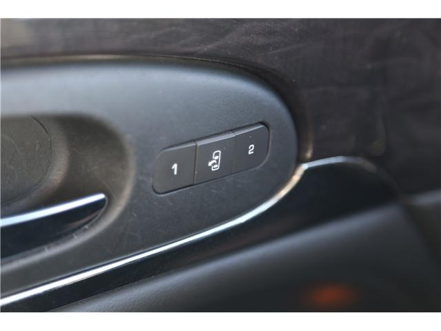 2015 Buick Enclave Premium (Stk: 125992) in Medicine Hat - Image 18 of 33