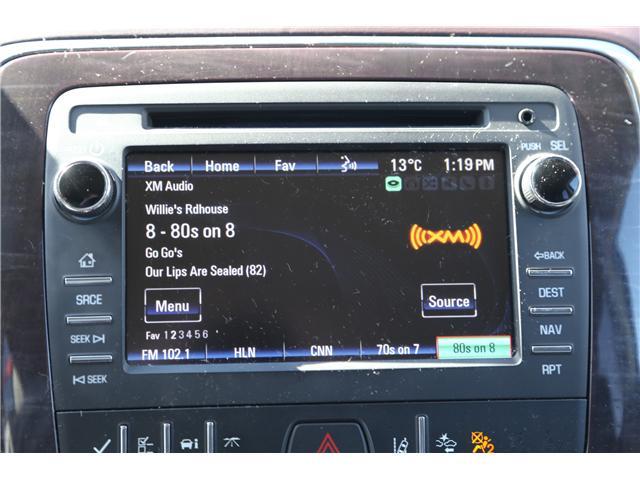2015 Buick Enclave Premium (Stk: 125992) in Medicine Hat - Image 21 of 33