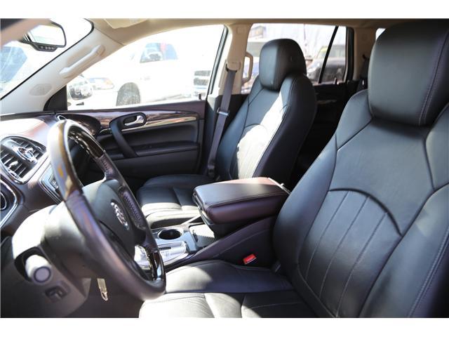 2015 Buick Enclave Premium (Stk: 125992) in Medicine Hat - Image 25 of 33