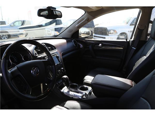 2015 Buick Enclave Premium (Stk: 125992) in Medicine Hat - Image 26 of 33