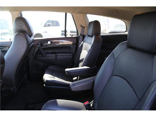 2015 Buick Enclave Premium (Stk: 125992) in Medicine Hat - Image 27 of 33