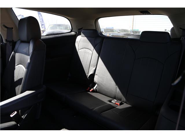 2015 Buick Enclave Premium (Stk: 125992) in Medicine Hat - Image 29 of 33