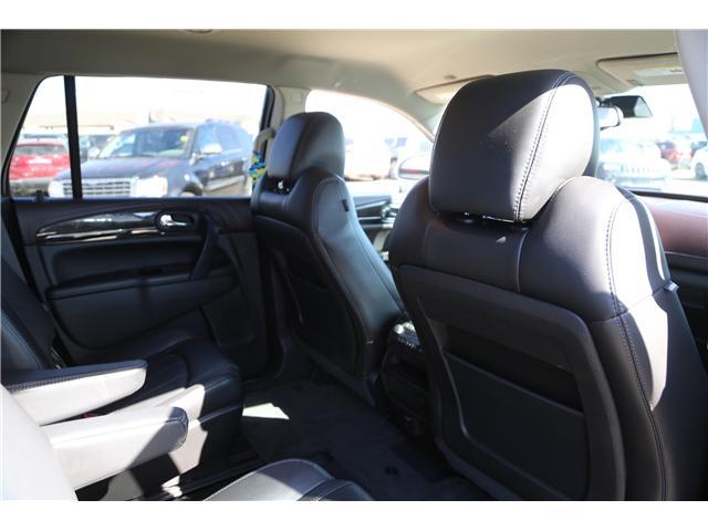 2015 Buick Enclave Premium (Stk: 125992) in Medicine Hat - Image 31 of 33