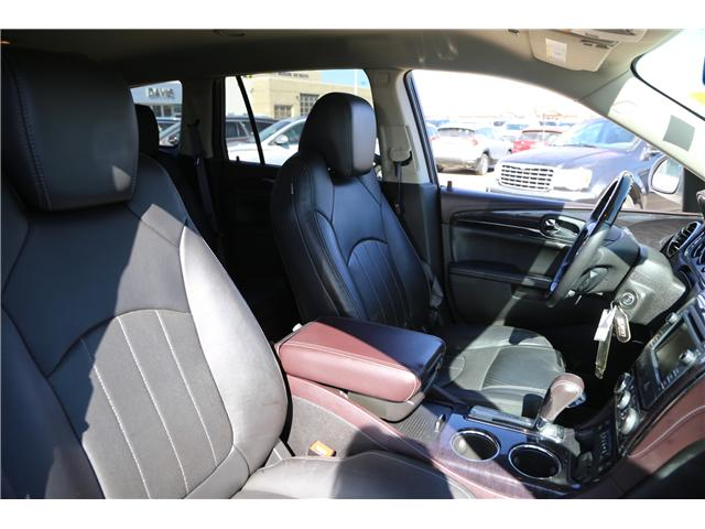 2015 Buick Enclave Premium (Stk: 125992) in Medicine Hat - Image 33 of 33