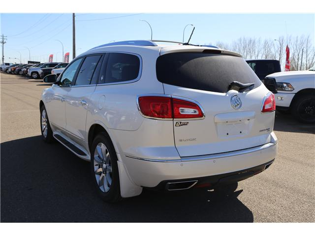2015 Buick Enclave Premium (Stk: 125992) in Medicine Hat - Image 6 of 33