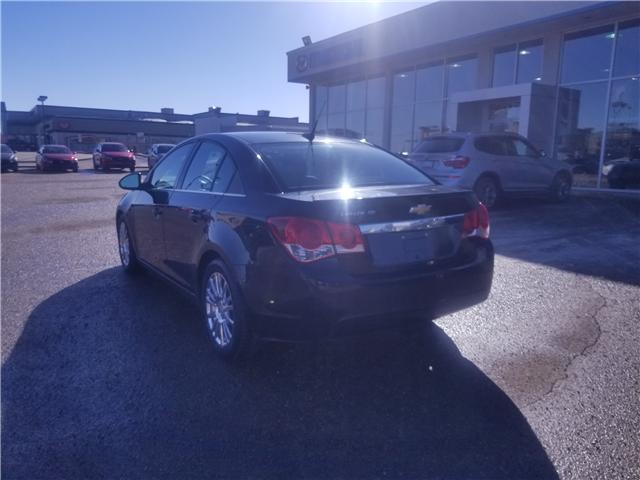 2011 Chevrolet Cruze ECO (Stk: M18332A) in Saskatoon - Image 2 of 23