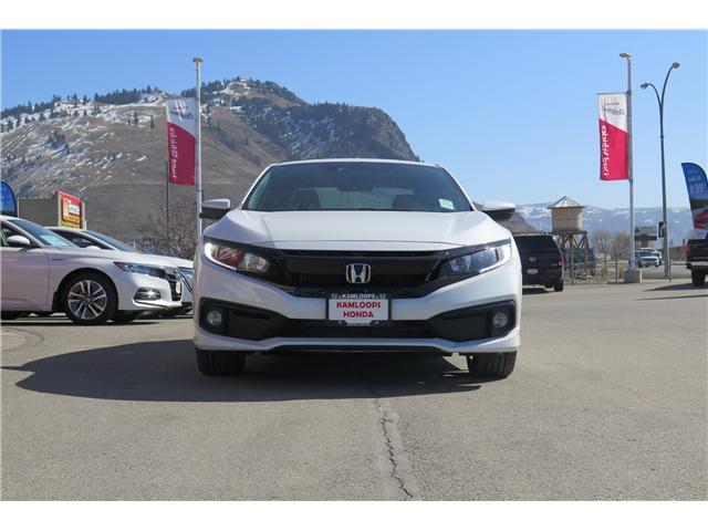 2019 Honda Civic Sport (Stk: N14273) in Kamloops - Image 2 of 17