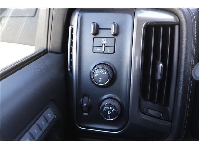 2017 Chevrolet Silverado 1500  (Stk: 164666) in Medicine Hat - Image 13 of 28