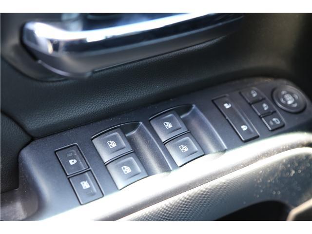 2017 Chevrolet Silverado 1500  (Stk: 164666) in Medicine Hat - Image 14 of 28