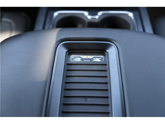 2017 Chevrolet Silverado 1500  (Stk: 164666) in Medicine Hat - Image 20 of 28
