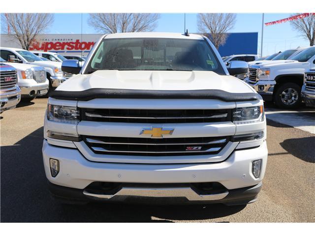 2017 Chevrolet Silverado 1500  (Stk: 164666) in Medicine Hat - Image 3 of 28