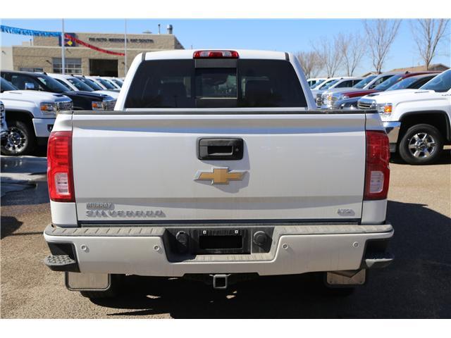 2017 Chevrolet Silverado 1500  (Stk: 164666) in Medicine Hat - Image 7 of 28