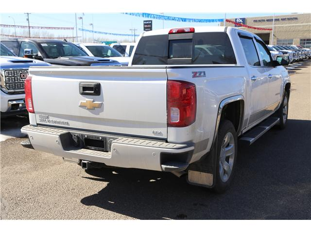 2017 Chevrolet Silverado 1500  (Stk: 164666) in Medicine Hat - Image 9 of 28