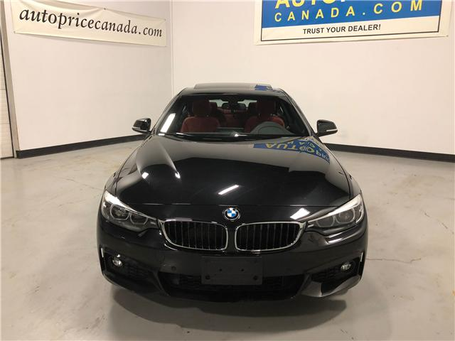 2018 BMW 430i xDrive (Stk: H0185) in Mississauga - Image 2 of 26