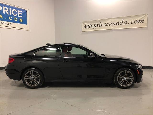 2018 BMW 430i xDrive (Stk: H0185) in Mississauga - Image 6 of 26