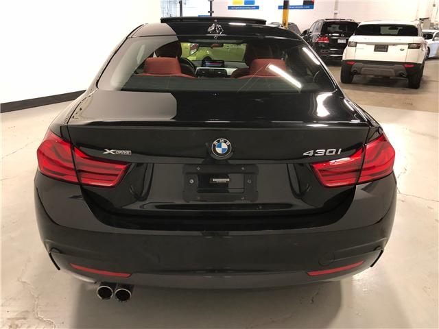 2018 BMW 430i xDrive (Stk: H0185) in Mississauga - Image 7 of 26