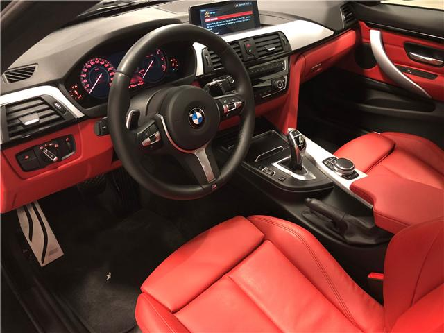 2018 BMW 430i xDrive (Stk: H0185) in Mississauga - Image 8 of 26