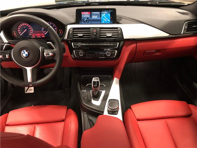 2018 BMW 430i xDrive (Stk: H0185) in Mississauga - Image 9 of 26