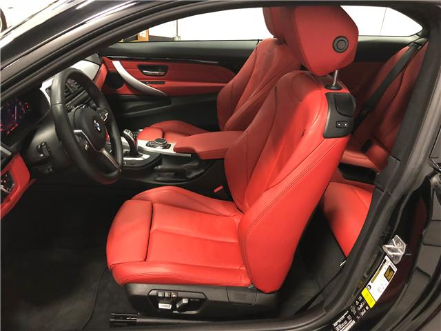 2018 BMW 430i xDrive (Stk: H0185) in Mississauga - Image 21 of 26