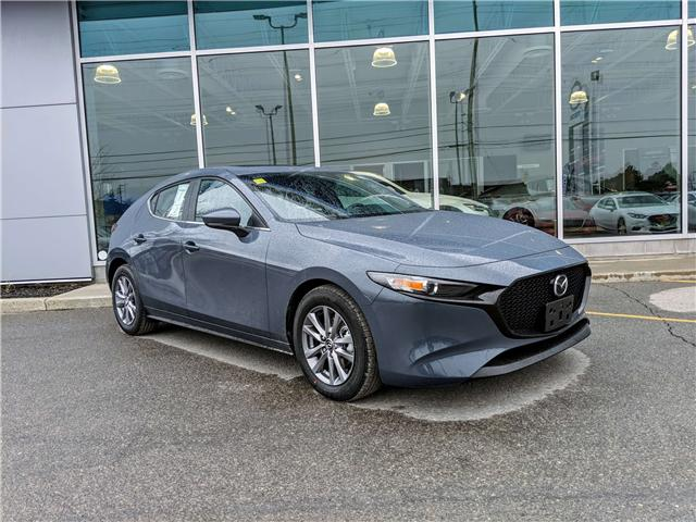 2019 Mazda Mazda3 GS (Stk: K7593) in Peterborough - Image 1 of 1