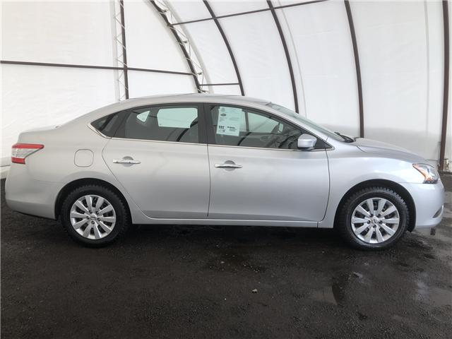 2015 Nissan Sentra 1.8 S (Stk: 15894A) in Thunder Bay - Image 2 of 17