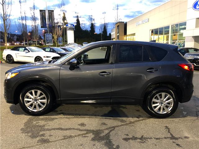 2016 Mazda CX-5 GX (Stk: LP1986) in Vancouver - Image 2 of 20