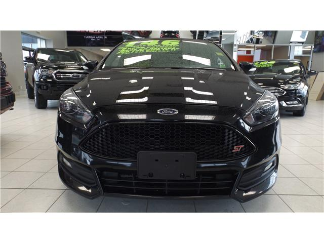 2015 Ford Focus ST Base (Stk: 18-13451) in Kanata - Image 2 of 10