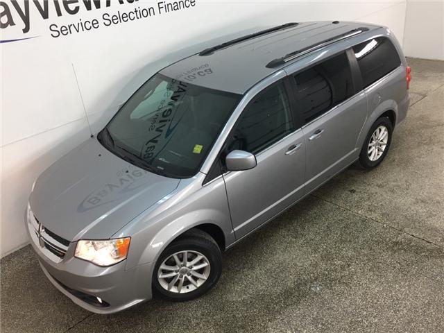 2018 Dodge Grand Caravan CVP/SXT (Stk: 34603W) in Belleville - Image 2 of 28