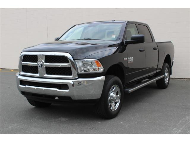 2016 RAM 2500 ST (Stk: G342897A) in Courtenay - Image 2 of 30