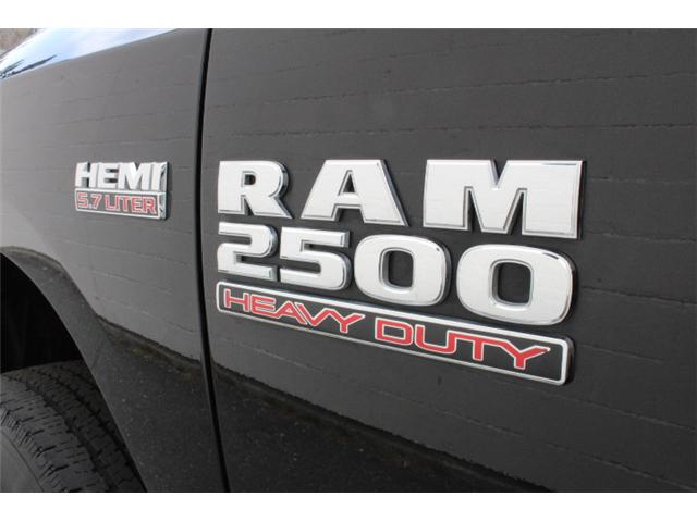 2016 RAM 2500 ST (Stk: G342897A) in Courtenay - Image 23 of 30