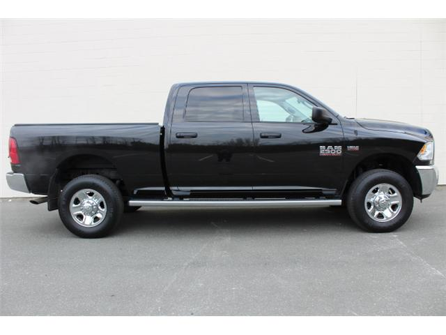 2016 RAM 2500 ST (Stk: G342897A) in Courtenay - Image 26 of 30