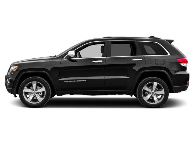 2016 Jeep Grand Cherokee Limited (Stk: 1901027A) in Edmonton - Image 2 of 10