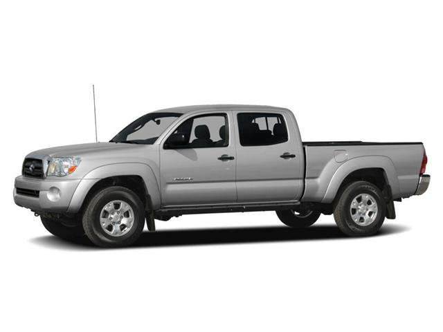 2008 Toyota Tacoma V6 (Stk: 190910A) in Edmonton - Image 1 of 2