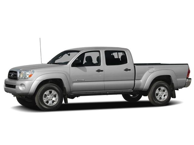 2008 Toyota Tacoma V6 (Stk: 190910A) in Edmonton - Image 2 of 2