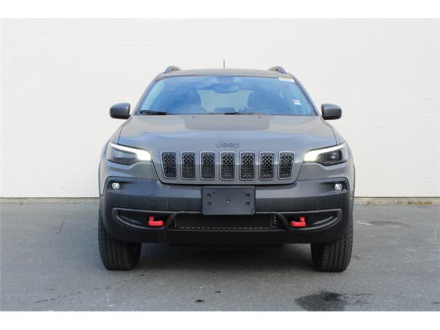 2019 Jeep Cherokee Trailhawk (Stk: D361898) in Courtenay - Image 25 of 30
