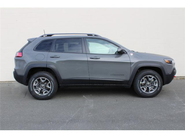 2019 Jeep Cherokee Trailhawk (Stk: D361898) in Courtenay - Image 26 of 30