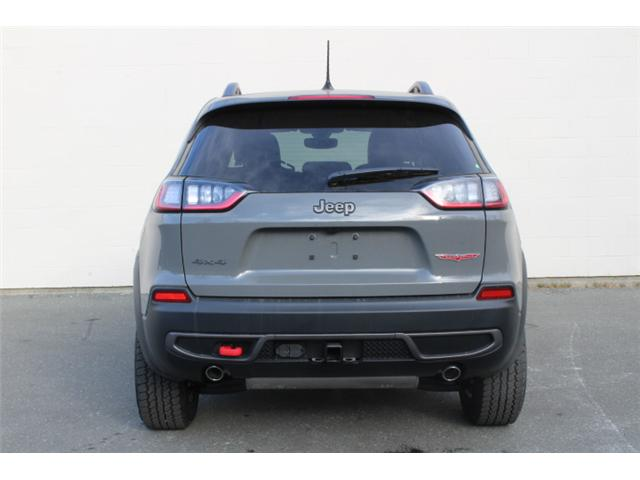 2019 Jeep Cherokee Trailhawk (Stk: D361898) in Courtenay - Image 27 of 30