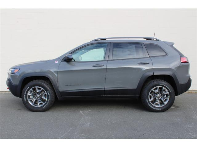 2019 Jeep Cherokee Trailhawk (Stk: D361898) in Courtenay - Image 28 of 30