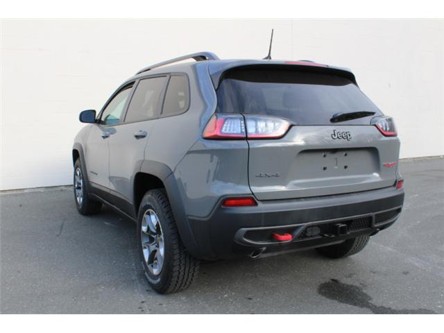 2019 Jeep Cherokee Trailhawk (Stk: D361898) in Courtenay - Image 3 of 30