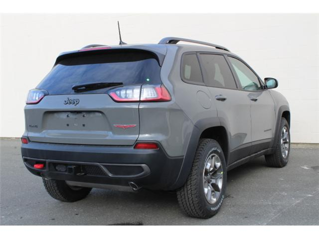 2019 Jeep Cherokee Trailhawk (Stk: D361898) in Courtenay - Image 4 of 30