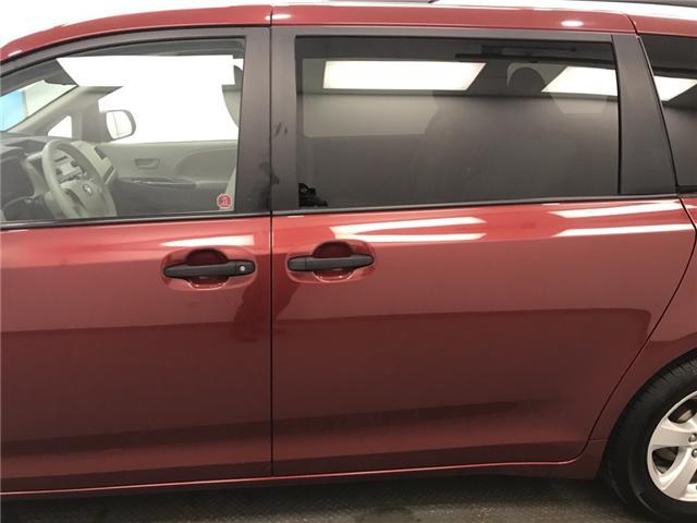 2011 Toyota Sienna  (Stk: 166480) in Lethbridge - Image 2 of 24
