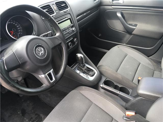 2013 Volkswagen Golf 2.0 TDI Comfortline (Stk: 13-73836) in Brampton - Image 14 of 25