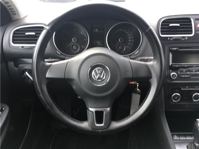 2013 Volkswagen Golf 2.0 TDI Comfortline (Stk: 13-73836) in Brampton - Image 20 of 25