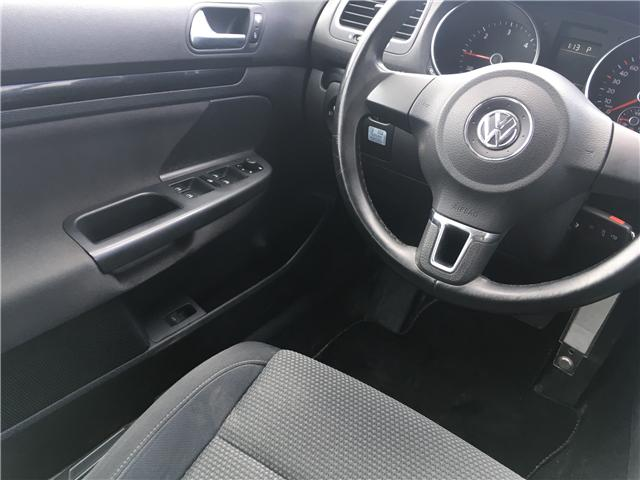 2013 Volkswagen Golf 2.0 TDI Comfortline (Stk: 13-73836) in Brampton - Image 21 of 25