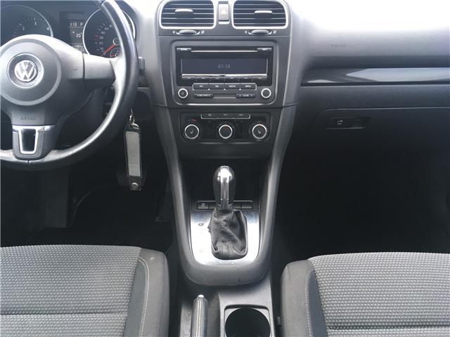 2013 Volkswagen Golf 2.0 TDI Comfortline (Stk: 13-73836) in Brampton - Image 23 of 25