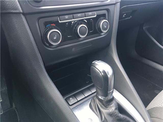 2013 Volkswagen Golf 2.0 TDI Comfortline (Stk: 13-73836) in Brampton - Image 24 of 25