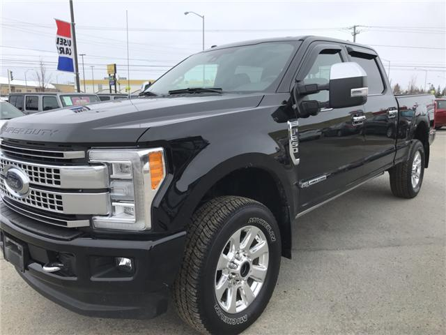 2018 Ford F-250 Platinum (Stk: 19140) in Sudbury - Image 3 of 22