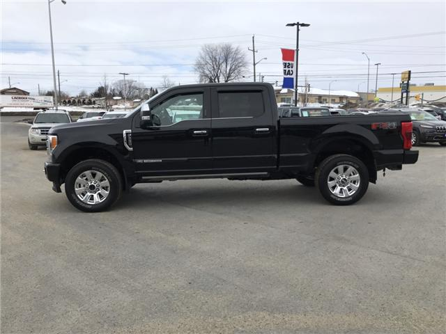 2018 Ford F-250 Platinum (Stk: 19140) in Sudbury - Image 4 of 22